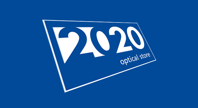 20-20 Optical Store