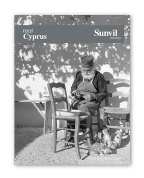 Sunvil-Cyprus-2013-Brochure1