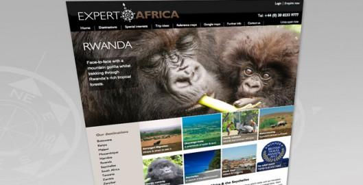 ExpertAfrica-Home