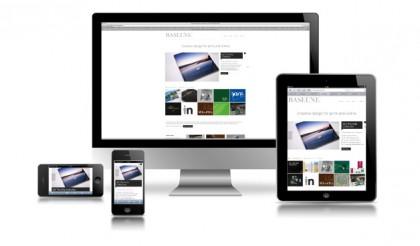 Responsive web design iillustration