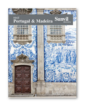 Sunvil-Portugal-2013-Brochure1