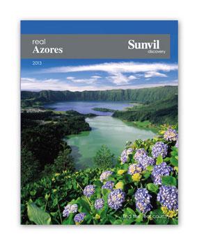 Sunvil-Azores-2013-Brochure1